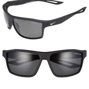 NWT and box-Nike 65mm Wrap Sunglasses